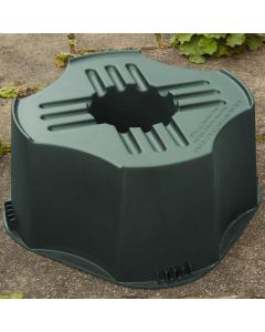 Harcostar Green Water Butt Stand