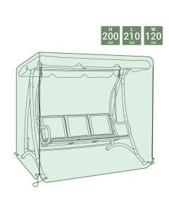 Tarpaulin Garden Swing Seat Cover