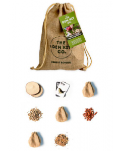 The Make A Pizza For The Birds Kit