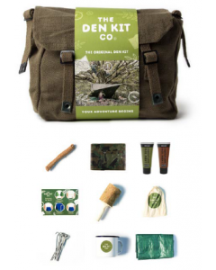The Original Outdoor Den Kit