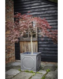 Chelsea Box In Clay Fibre 65cm