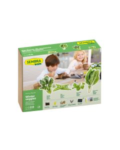 Big Winter Vegetables Gardening Kit