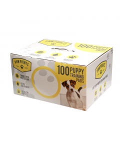 Training Pads for Puppies (100 Pack)