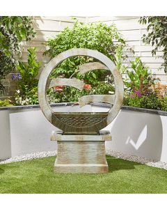 Kelkay Tranquil Spills Water Feature