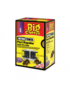 Ultra Power Pest Repeller