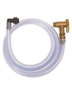 Universal Hose Set for Graf Water Butts