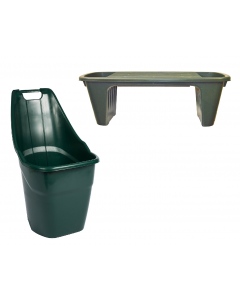 Garden Kneeler and Trolley Bundle