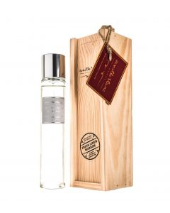 Vanilla Blanc Fresh Linen Marron (Brown) Purity Room Mist in Gift Box