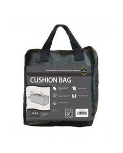 Cushion Bag Black