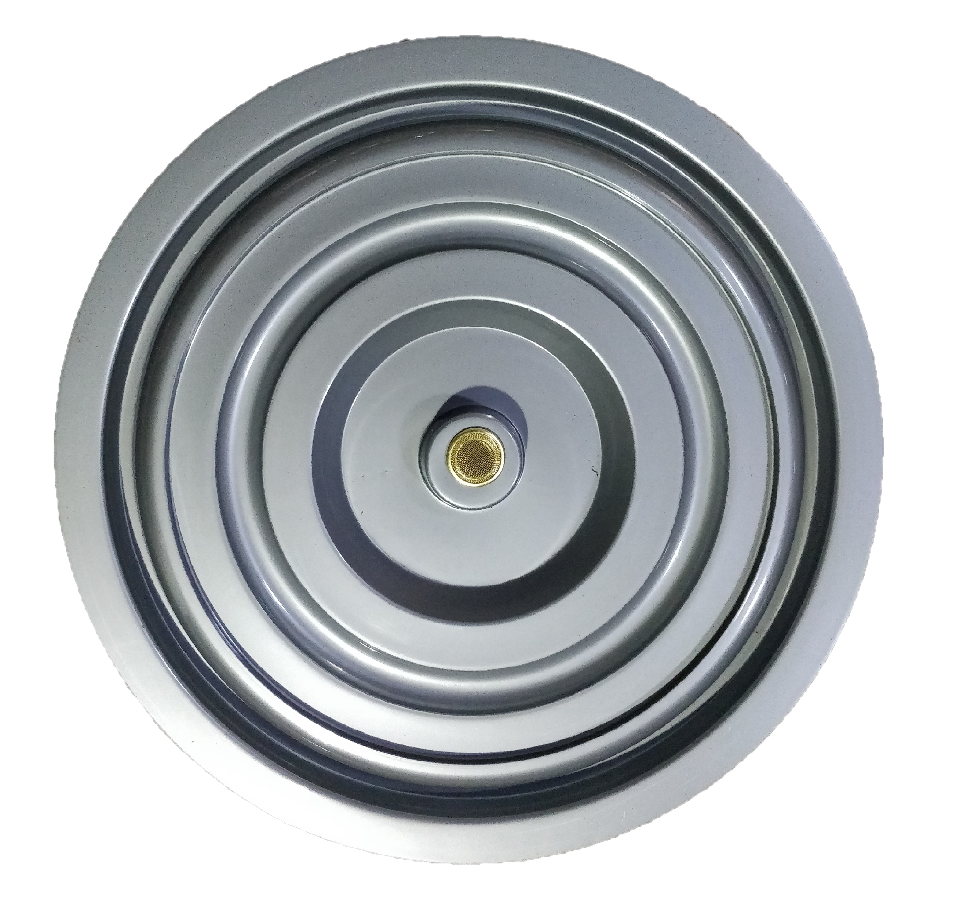 If you need a replacement bin lid for your midi wormery, this 27L Spare Silver Lid could well be the answer. This circular lid is compatible with the