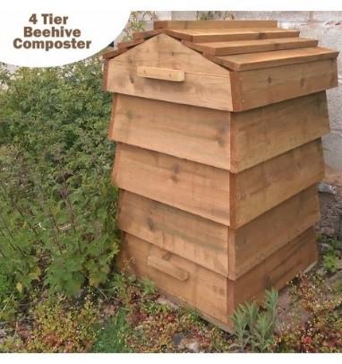beehive range